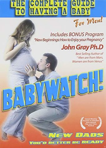 Babywatch - The Ultimate Guide to Having a Baby
