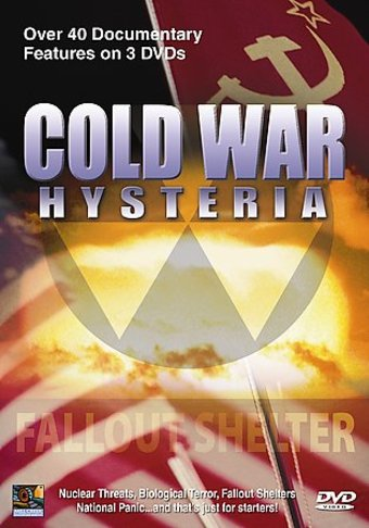 Cold War Hysteria: Over 40 Documentaries on