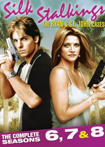 Silk Stalkings: The Ryan & St. John Cases -
