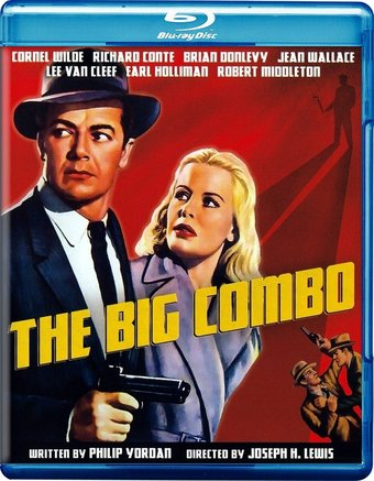 The Big Combo (Blu-ray)