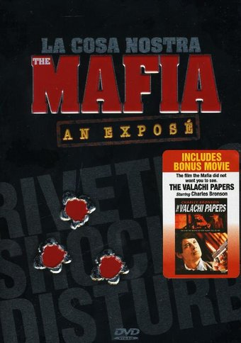 The Mafia: An Expose [Tin Case] (5-DVD)