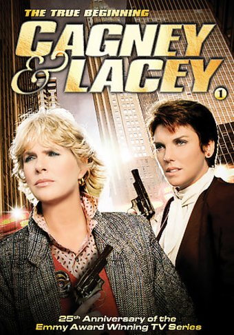 Cagney & Lacey - Season 1: The True Beginning