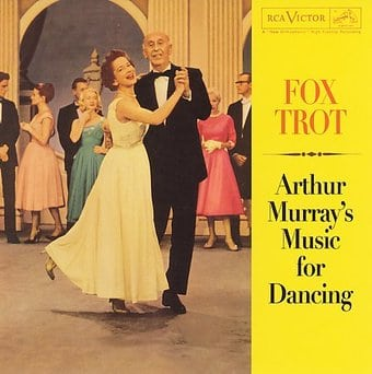 Music for Dancing: Fox Trot