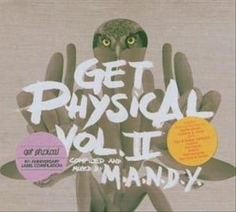 Get Physical, Volume 2: 4th Anniversal Label