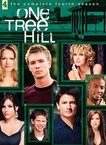 Complete 4th Season (6-DVD)