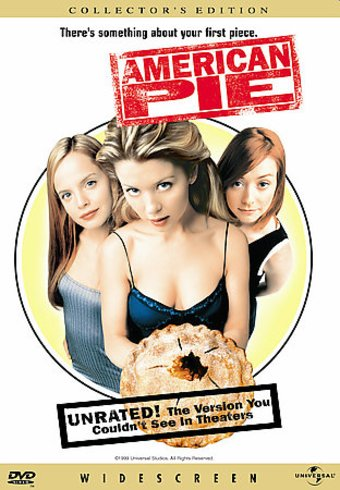 American Pie (Unrated - Collector's Edition)