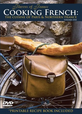 Food - Cooking French, Volume 1: The Cuisine of