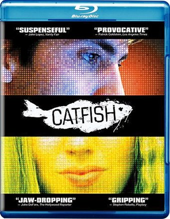 Catfish (Blu-ray)