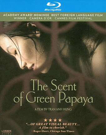 The Scent of Green Papaya (Blu-ray)