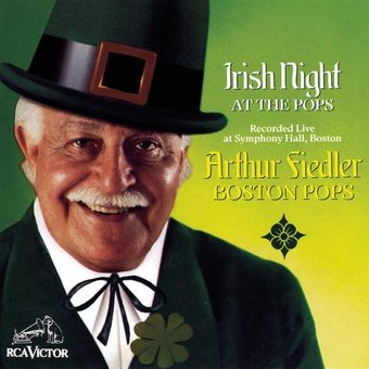 Irish Night at the Pops (Live)