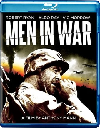 Men in War (Blu-ray)