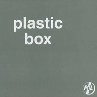 Plastic Box (4-CD)