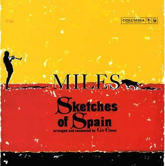 Sketches Of Spain (MONO) (180GV)