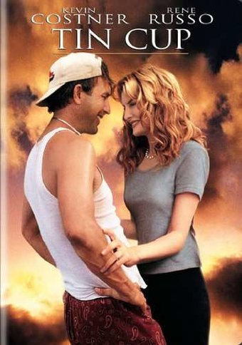 Tin Cup (Widescreen)