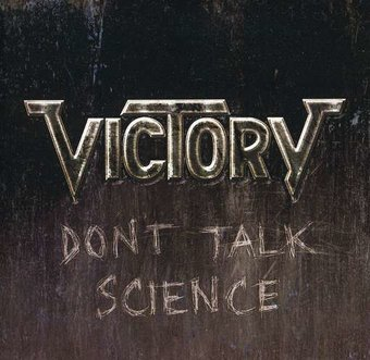 Don't Talk Science