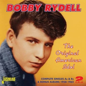 The Original American Idol: Complete Singles As &