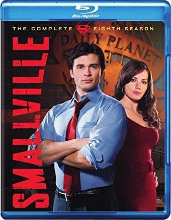 Complete 8th Season (Blu-ray)