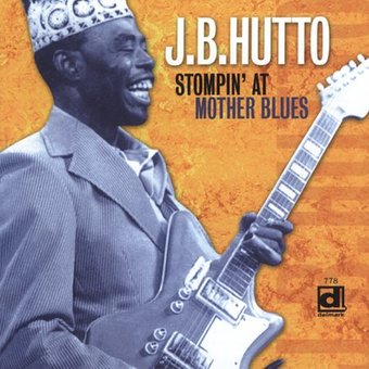 Stompin' at Mother Blues