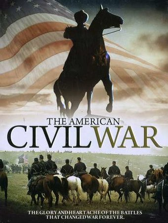 The American Civil War [Tin] (3-DVD)
