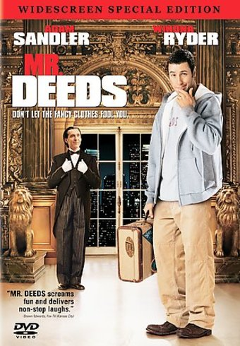 Mr. Deeds (Special Edition) (Widescreen)
