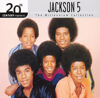 20th Century Masters: Best Of The Jackson 5