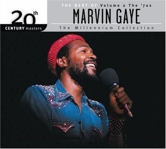 The Best of Marvin Gaye, Volume 2 - 20th Century