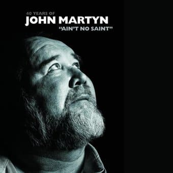 Ain't No Saint (4-CD Box Set)