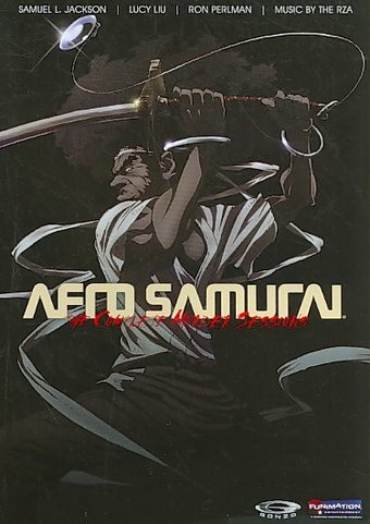 Afro Samurai - Complete Murder Sessions (Spike