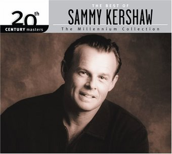 The Best of Sammy Kershaw - 20th Century Masters