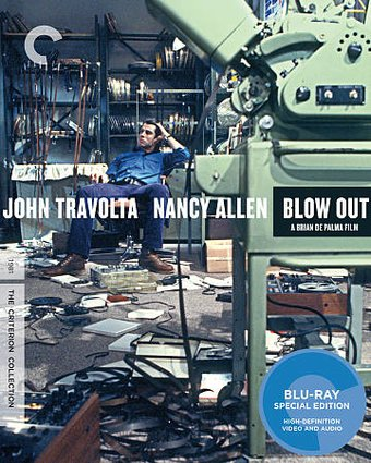 Blow Out (Blu-ray)