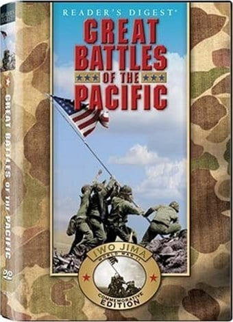 WWII - Great Battles of the Pacific: Pearl Harbor