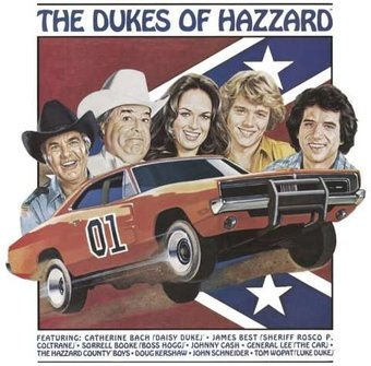 The Dukes of Hazzard [Original TV Soundtrack]