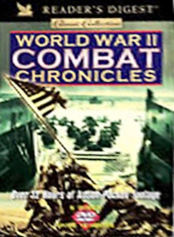 World War II - Combat Chronicles (6-DVD Slim Pack)