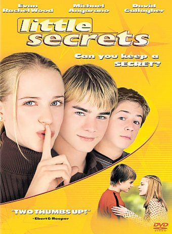 Little Secrets (Widescreen & Full Screen)