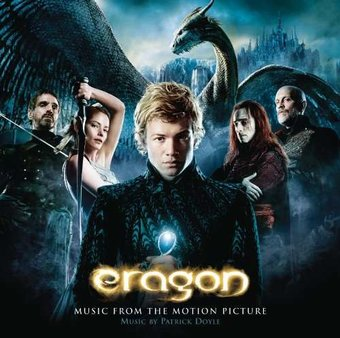 Eragon [Music from the Motion Picture]