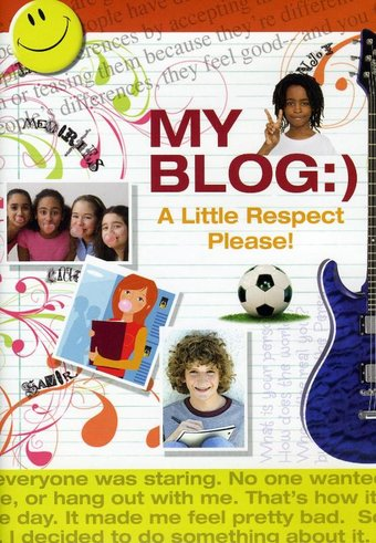 My Blog: a Litte Respect Pleas
