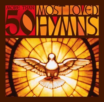 More Than 50 Most Loved Hymns (2-CD)