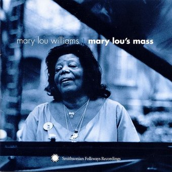 Mary Lou's Mass (Live)