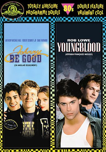 Johnny Be Good / Youngblood (2-DVD)