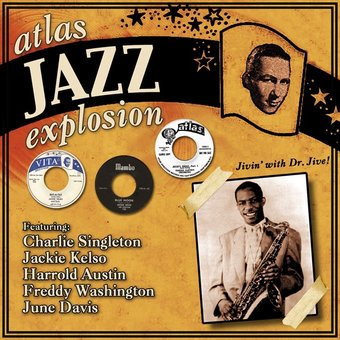 Atlas Jazz Explosion