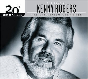 The Best of Kenny Rogers - 20th Century Masters /