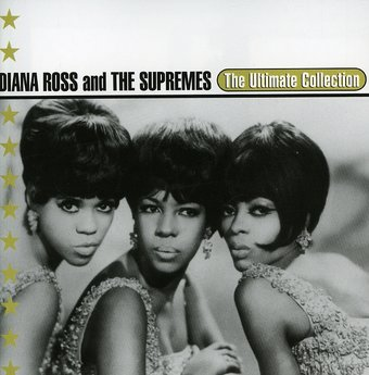 Diana Ross and the Supremes - The Ultimate