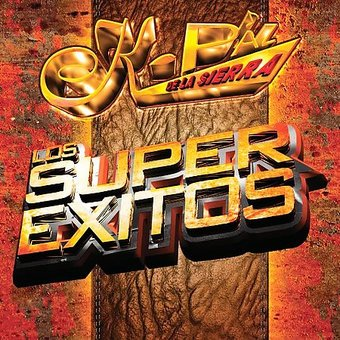 Los Super Exitos [CD]