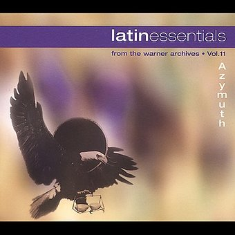Latin Essentials from the Warner Archives, Volume