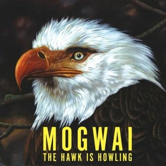 The Hawk Is Howling (180Gv)