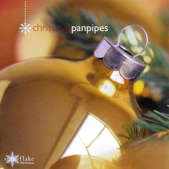 Christmas Panpipes (Lifestyles)