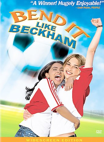 Bend It Like Beckham (Widescreen)