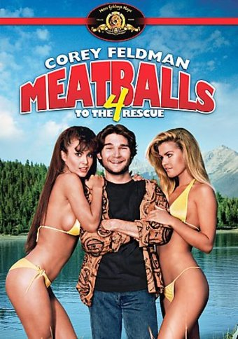 Meatballs 4 - To The Rescue