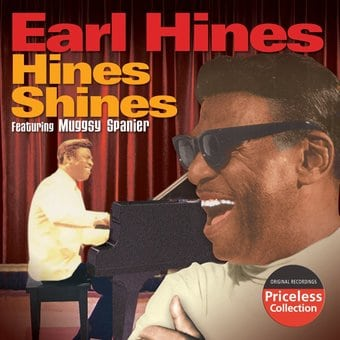 Hines Shines (Featuring Muggsy Spanier)