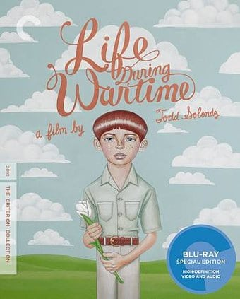 Life During Wartime (Blu-ray, Criterion
